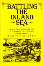 Battling the Inland Sea by Robert Kelley