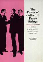 The Power of Collective Purse Strings by Davita Silfen Glasberg