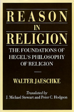 Reason in Religion by Walter Jaeschke