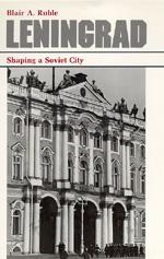 Leningrad by Blair A. Ruble
