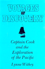 Voyages of Discovery by Lynne Withey