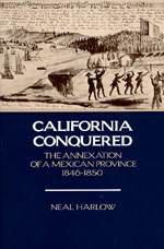 California Conquered by Neal Harlow