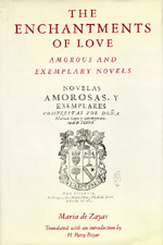 The Enchantments of Love by Maria de Zayas