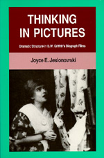 Thinking in Pictures by Joyce E. Jesionowski