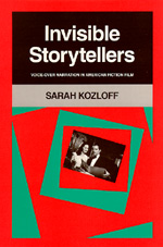 Invisible Storytellers by Sarah Kozloff