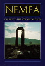 Nemea by Stephen G. Miller