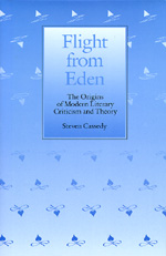 Flight from Eden by Steven Cassedy