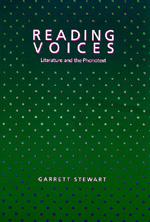Reading Voices by Garrett Stewart