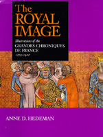 The Royal Image by Anne D. Hedeman