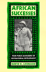African Successes by David K. Leonard