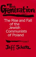 The Generation by Jaff Schatz