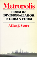 Metropolis by Allen J. Scott