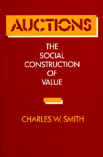 Auctions by Charles W. Smith