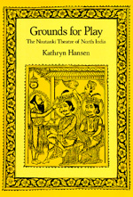 Grounds for Play by Kathryn Hansen