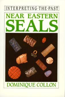 Near Eastern Seals by Dominique Collon