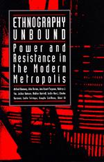 Ethnography Unbound by Michael Burawoy, Alice Burton, Ann Arnett Ferguson