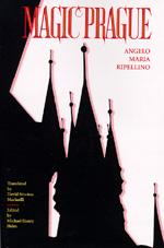Magic Prague by Angelo Maria Ripellino, Michael Heim