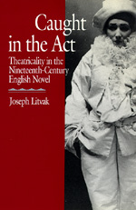Caught in the Act by Joseph Litvak