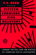Fifteen Jugglers, Five Believers by T. V. Reed