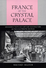 France at the Crystal Palace by Whitney Walton