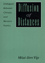 Diffusion of Distances by Wai-Lim Yip