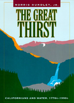 The Great Thirst by Norris Hundley Jr.