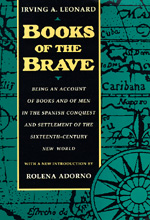 Books of the Brave by Irving A. Leonard