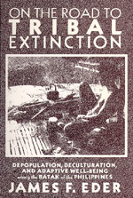 On the Road to Tribal Extinction by James F. Eder