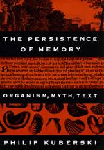 The Persistence of Memory by Philip Kuberski