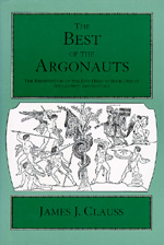 The Best of the Argonauts by James J. Clauss