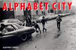 Alphabet City by Geoffrey Biddle