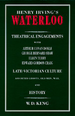 Henry Irving's Waterloo by W. D. King