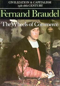 Civilization and Capitalism, 15th-18th Century, Vol. II by Fernand Braudel
