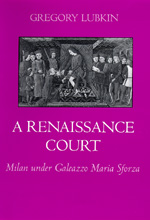 A Renaissance Court by Gregory Lubkin