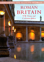 Roman Britain by T. W. Potter, Catherine Johns