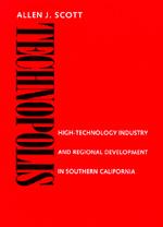 Technopolis by Allen J. Scott