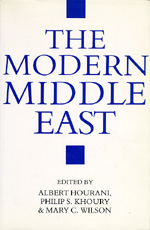 The Modern Middle East by Albert Hourani, Philip S. Khoury, Mary C. Wilson