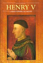 Henry V by Christopher Allmand