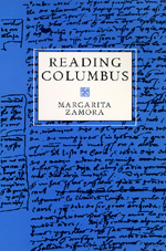 Reading Columbus by Margarita Zamora