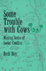 Some Trouble with Cows by Beth Roy
