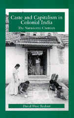 Caste and Capitalism in Colonial India by David West Rudner