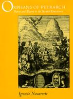 Orphans of Petrarch by Ignacio Navarrete