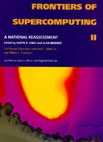 Frontiers of Supercomputing II by Karyn R. Ames, Alan Brenner