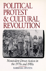 Political Protest and Cultural Revolution by Barbara Epstein