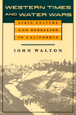 Western Times and Water Wars by John Walton