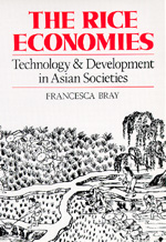 The Rice Economies by Francesca Bray