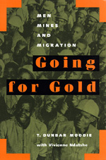Going for Gold by T. Dunbar Moodie