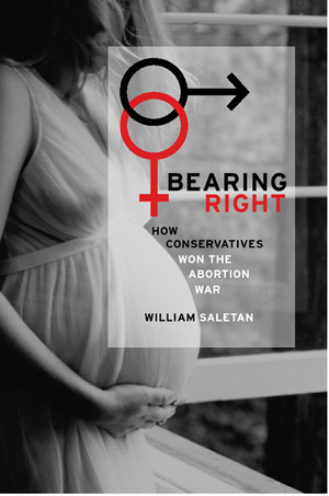 Bearing Right by William Saletan
