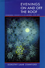 Evenings On and Off the Roof by Dorothy Lamb Crawford