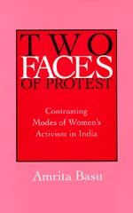 Two Faces of Protest by Amrita Basu